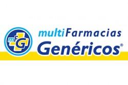 Farmacias Multigenéricos