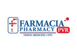 Farmacia PVR