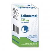 SALBATUTAMOL