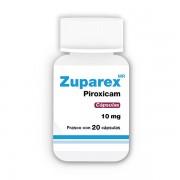 ZUPAREX